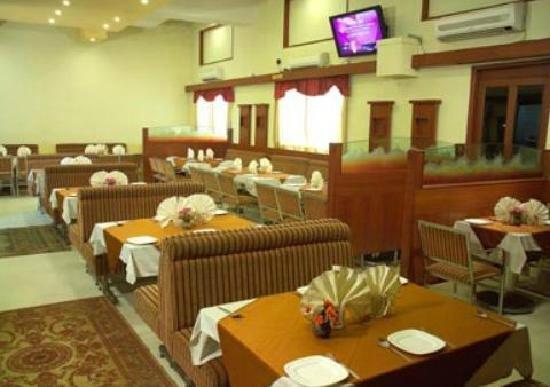 Nandhini Hotel - White Field: Nandhini