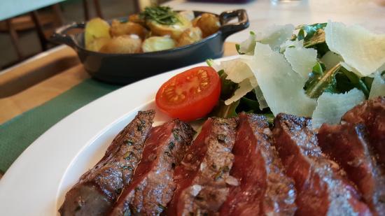 LaBaracca Cucina Italiana Lubeck