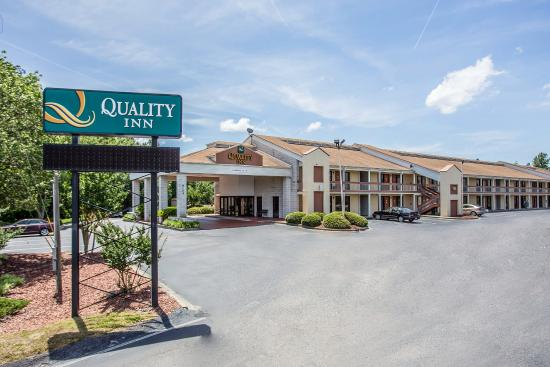 Photo of Quality Inn Fort Jackson Columbia