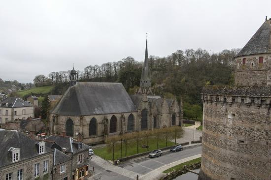 fougeres picture of fougeres ille et vilaine tripadvisor. Black Bedroom Furniture Sets. Home Design Ideas