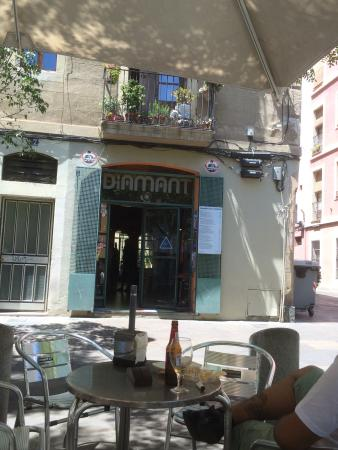 Cafe Diamant