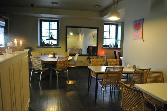 Balta Pirts SIA: Cafe