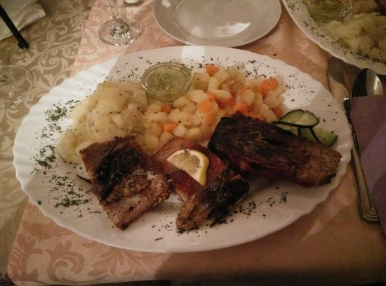 Guest House Ribarska Prica