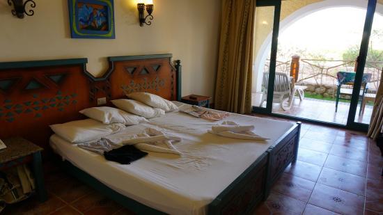 Faraana Reef Resort: Pokój