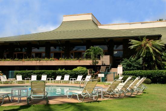 Photo of Aston Aloha Beach Hotel Kapaa