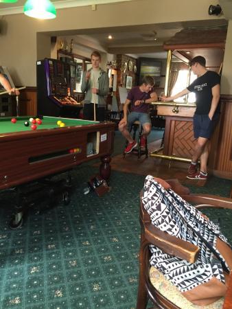 The Ship Inn Sewerby: The Ship Inn