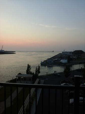 Best Western Plus Oswego Hotel And Conference Center: An absolutely beautiful view