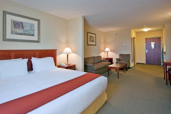 Sherwood Park Hotels With Jacuzzi Suites