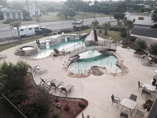 Foto de Hampton Inn & Suites Fredericksburg