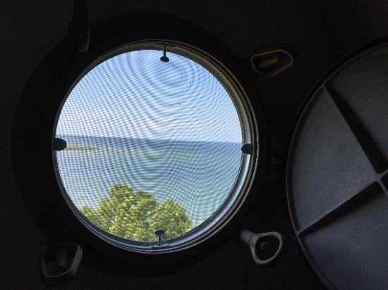Baileys Harbor, WI: Cana Lighthouse