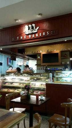 The Bakers Ipanema