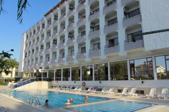 Photo of Merry Hotel Kusadasi