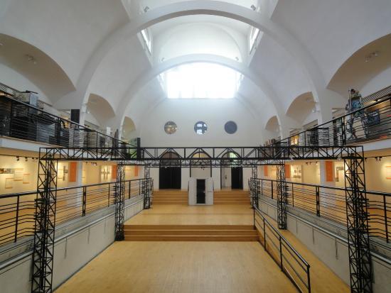 Ecomusee du fier monde