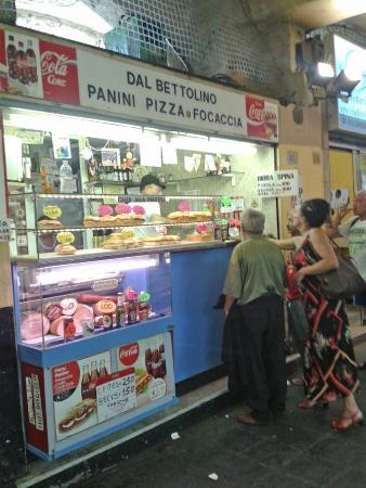 Dal Bettolino