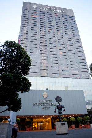 InterContinental Presidente Mexico City: Presidente InterContinental Mexico