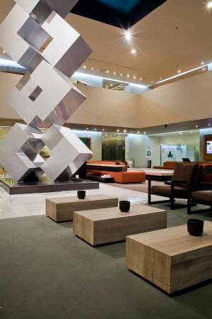 InterContinental Presidente Mexico City: Concierge