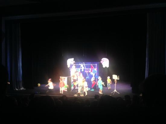 Odessa Regional Puppet Theater