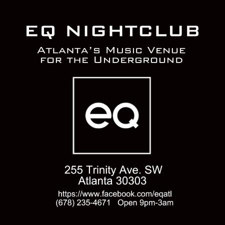 EQ Nightclub