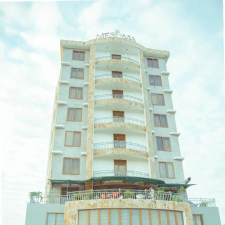 Mesuma Hotel