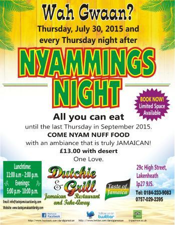 jamaican food flyer ecza productoseb co