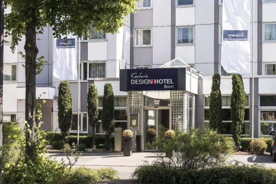 Photo of Galerie Design Hotel Bonn