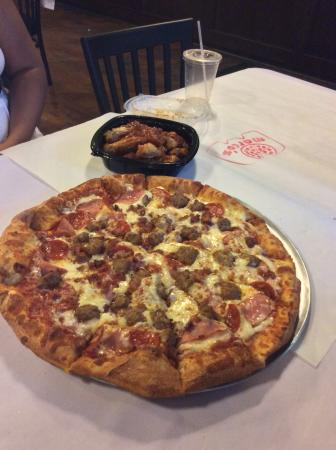 Marco's Pizza - Downtown COS