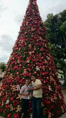 Natal em Garanhuns