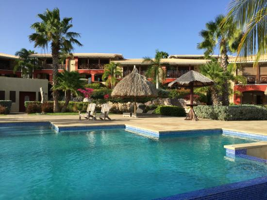 La Maya Beach Luxury Apartments Pool