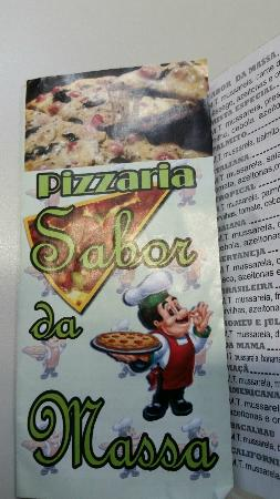 Pizzaria Sabor Da Massa