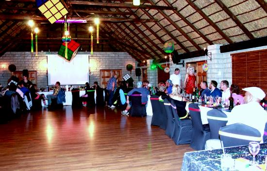 Imperani Guest House Restaurant and Coffee Shop