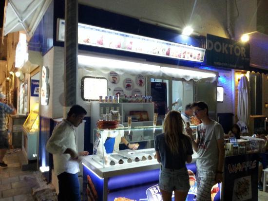 Bitez Dondurmacisi: Bitez dondurmacısı 2