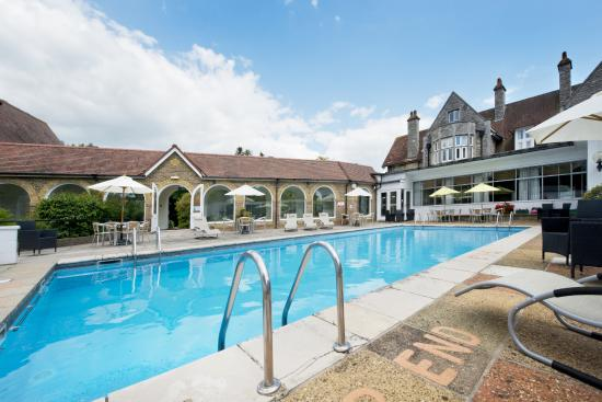 Bay Broadway Park Hotel Isle Of Wight