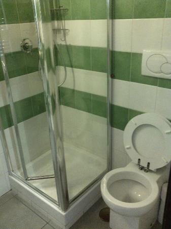 Gli Scipioni Bed & Breakfast: Baño