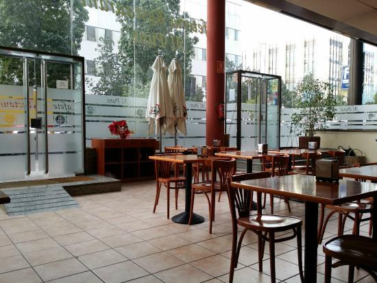 Restaurante can melich en sant just desvern - Restaurante al punt barcelona ...