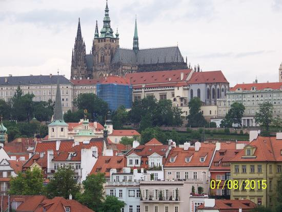Prague Guided Walking Tours