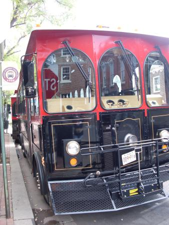 King Street Trolley