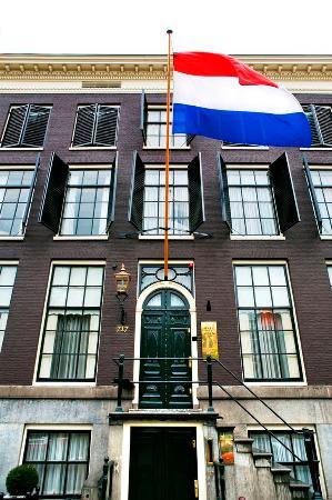 Hotel Seven One Seven Amsterdam