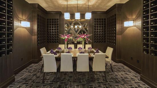 Movielounge: Private Dining Room