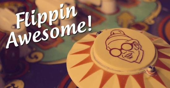 Roanoke pinball museum va top tips before you go with for Table 52 roanoke va