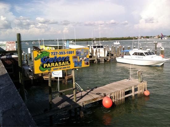 St. Petersburg / Clearwater Area Convention & Visitors Bureau : photo9.jpg