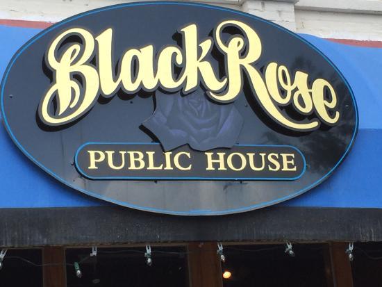 Black Rose Pub : photo0.jpg