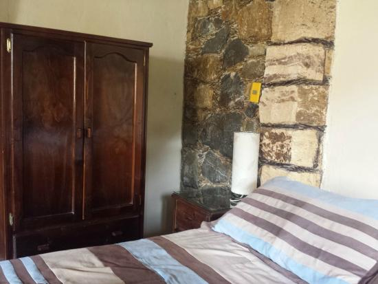 Refugio Romano: Mmmm, suaves y huelen rico.