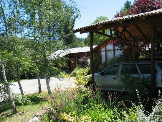 Cabanas Cerro Amigo 사진