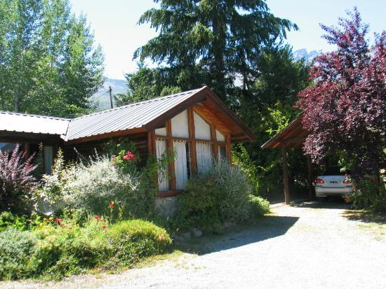 Cabanas Cerro Amigo: Cabaña #1