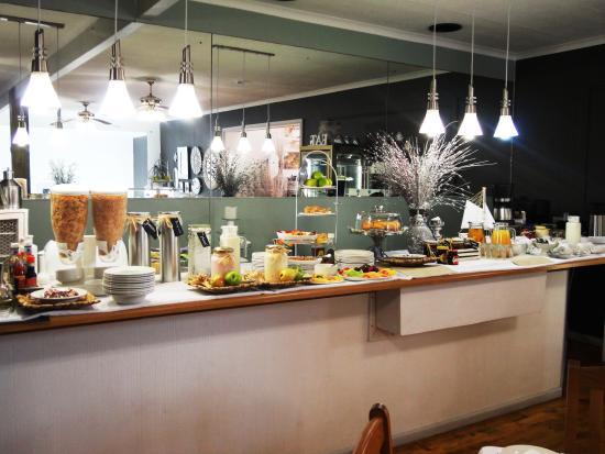 breakfast buffet picture of oceans hotel mossel bay tripadvisor rh tripadvisor ie