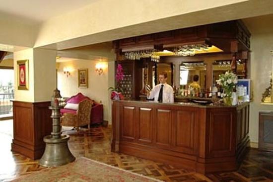 Sokullu Pasa Hotel: Lobby