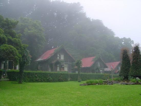 Hotel Chalet Tirol: Chalet Fog