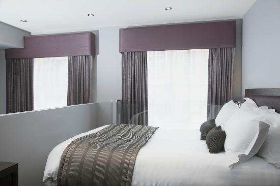 Mezzanine Studio Apartment - Picture of Epic Apart Hotel - Duke ...