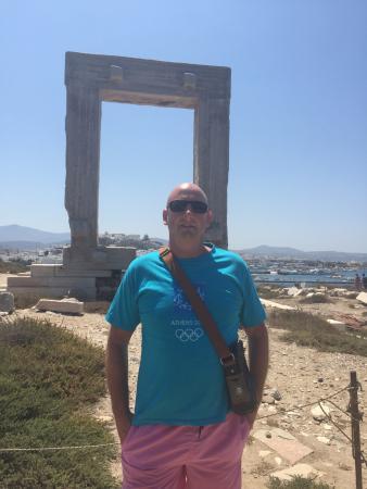 Naxos By, Grækenland: photo0.jpg