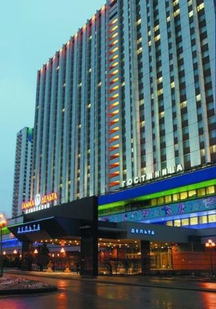 "Photo of Tourist Hotel Complex ""Izmailovo"" (Gamma-Delta) Moscow"
